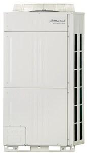 Fujitsu Airstage™ V-II 16 SEER R-410A VRF Outdoor Heat Pump FAOUARLBV1