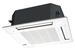 Fujitsu Airstage™ V-II 30 MBH Ceiling Mount Indoor Mini-Split Single-Zone FAUUB30RLAV