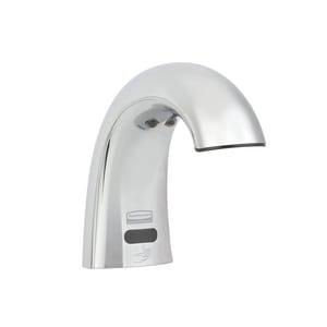 Rubbermaid OneShot® Low Profile Foam Dispenser in Polished Chrome R1938171