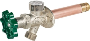 Prier Products C-144 Series 6 x 3/4 x 1/2 in. Residential Anti-Siphon Wall Hydrant PC144T06