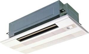 Mitsubishi Electronics USA City Multi® 0.5 Ton R-410A Heat Pump Condenser MPMFYPNBMUER5