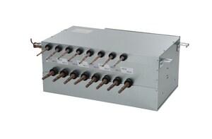 Mitsubishi Electronics USA City Multi® 11-3/16 in. 0.32A Sub Branch Control MCMBP104NUGB1