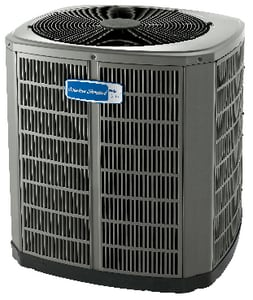 American Standard HVAC 4A6V8 5 Ton 18 SEER Single-Stage R-410A 1/3 hp Split-System Heat Pump A4A6V8060A1000B