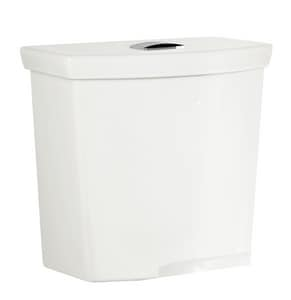 American Standard H2Option® 1.28 gpf Toilet Tank in White A4133A218020