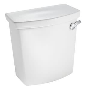 American Standard H2Optimum™ 1.1 gpf Toilet Tank in White A4133A115020