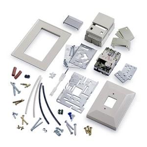 Siemens Building Technologies Retroline® 140F Direct Acting Pneumatic Thermostat Kit S192840