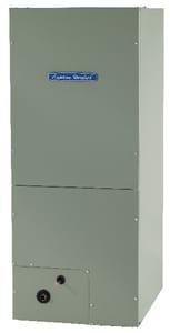 American Standard HVAC TEM6 Series 2.5 Tons Two-Stage Convertible and Multi 1/3 hp Air Handler ATEM6A0B30H21SB