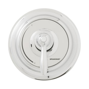 Speakman SentinelPro™ Thermostatic Pressure Balancing Valve Trim in Polished Chrome SCPT5000
