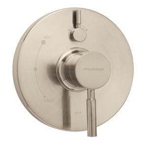 Speakman Neo™ Two Handle Bathtub & Shower Faucet in Brushed Nickel SSM1400PBN