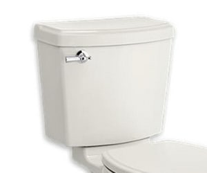 American Standard Portsmouth® Champion® Pro 1.28 gpf Toilet Tank A4327A104
