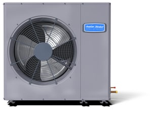 American Standard HVAC 4A7L6 3 Ton 16 SEER 1/8 hp Single-Stage R-410A Split-System Air Conditioner A4A7L6036A1000A