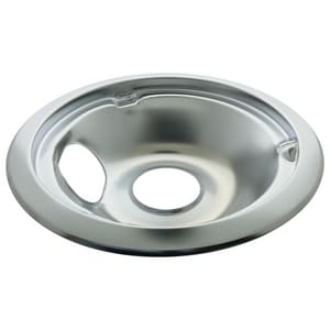 PROSELECT® Drip Bowl in Chrome (6 Pack) PS302203