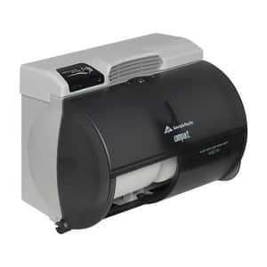Georgia-Pacific ActiveAire Automated Freshener Dispenser in Grey (Case of 1) G56755