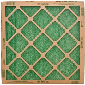Flanders Precisionaire E-Z Green 14 x 20 x 1 in. Air Filter Fiberglass F100590114