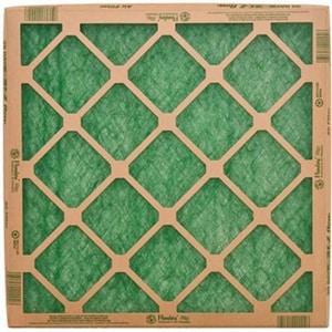 Flanders Precisionaire E-Z Green 20 x 20 x 1 in. Air Filter Fiberglass F100590120