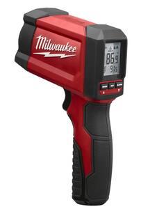 Milwaukee Temp-Gun™ 9V Infrared Temp Gun Thermometer M226820 at Pollardwater