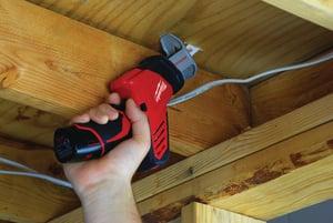 Milwaukee M12™ Hackzall® 4 in. Wood Blade M49005460