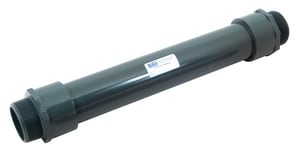 Koflo Corporation 1 in. MNPT 6-Element PVC Schedule 80S Static Mixer K180462 at Pollardwater