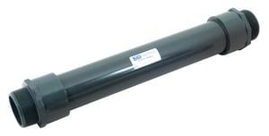 Koflo Corporation 3/4 in. MNPT 12-Element PVC Schedule 80S Static Mixer K34804122 at Pollardwater