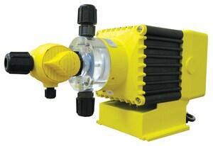 LMI LMI Series B 60 gpd 100 psi High Viscosity LB92185HV at Pollardwater