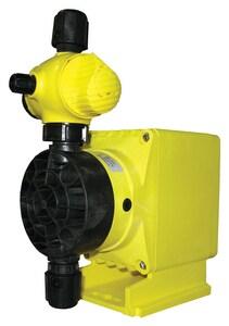 LMI LMI P7 Series 14 gpd 250 psi 120V Chemical Metering Pump LP741352SI at Pollardwater