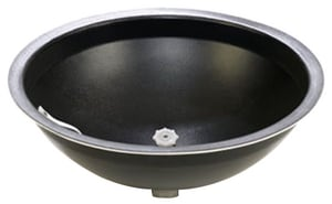 Parson Environmental Product 21-29 in. HDPE Manhole Insert P90021 at Pollardwater