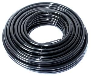 3/8 X 25 FT NSF HDPE POLYE TUBE Black H250375622313 at Pollardwater