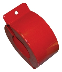 Kupferle, John C Foundry Eclipse™ #9700 Automatic Flushing Device Collar Lock in Red K9708R at Pollardwater