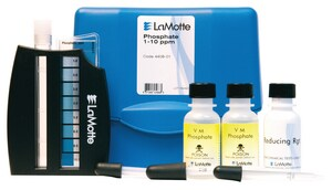 Lamotte 1 lb. Phosphate Test Kit L440801 at Pollardwater