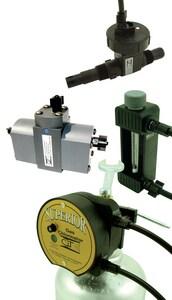 100 gpd Gas Chlorinator Direct Cylinder Auto CCL15 at Pollardwater