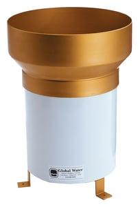 Global Water Instrumentation 8 in. Rain Gauge GEK0000 at Pollardwater