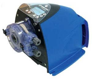 Pulsafeeder Chem-Tech XPV Series 115V 33 gpd OD Tube 100 psi Metering Pump PXP033LVHX at Pollardwater