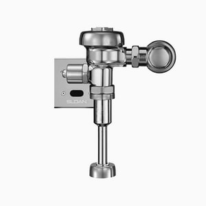 Sloan Valve Optima® 1 gpf Sensor Flush Valve S3772673