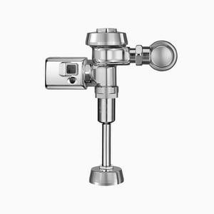 Sloan Valve Royal® 1 gpf Sensor Flush Valve S3912707