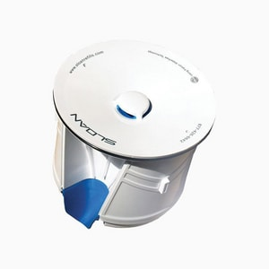 Sloan Valve Waterfree® WES150 Waterfree Urinal Repair Cartridge White S1001500