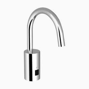 Sloan Valve Optima® No Handle Sensor Bathroom Sink Faucet in Polished Chrome S3335074