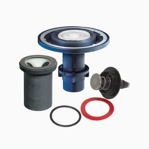 Sloan Valve Royal® A1102A Royal 3.5 gpf Perform Rebuild Kit S3301071