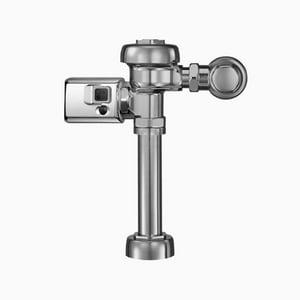 Sloan Valve Optima® 1.28 gpf Sensor Flush Valve S3780115