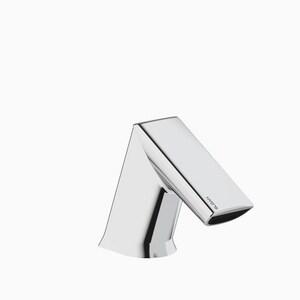 Sloan Valve Basys™ No Handle Sensor Bathroom Sink Faucet in Polished Chrome S3324088