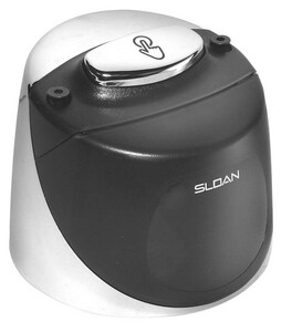 Sloan Valve G2 Optima Plus® Cover Assembly Polished Chrome S0325168