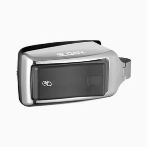 Sloan Valve Optima® Smooth® Side Mount Over-The-Handle Flushometer Retrofit Kit S3325201