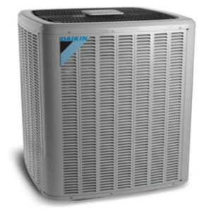 Daikin DX11S 1 hp Commercial Air Conditioner Condenser GDX11SA0903