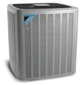 Daikin DZ13S Commercial Heat Pump Condenser GDZ14SA0363