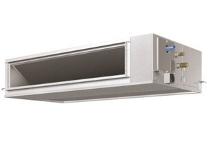 Goodman FBQ Series 42 MBH Wall Mount Indoor 3.5 Tons Mini-Split Single-Zone DFBQ42PVJU