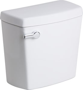 PROFLO® Jerritt Series 1.28 gpf Toilet Tank in White PF5112NHEWH