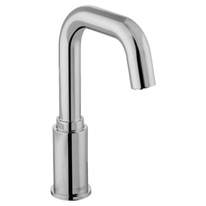 American Standard Serin® No Handle Sensor Bathroom Sink Faucet in Polished Chrome A206B105