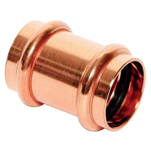 Streamline® PRS™ 2 in. Press Copper Coupling MPF019