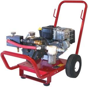 Wheeler-Rex 3/4 in. Hydrostatic Test Pump W466000