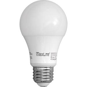 Progress Lighting 10W B12 LED Bulb Medium E-26 Base 2700 Kelvin Dimmable 120V PE10A19DLED927JA8