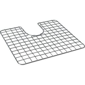 Franke Consumer Products Kubus Uncoated Bottom Grid in Stainless Steel FKB1836S
